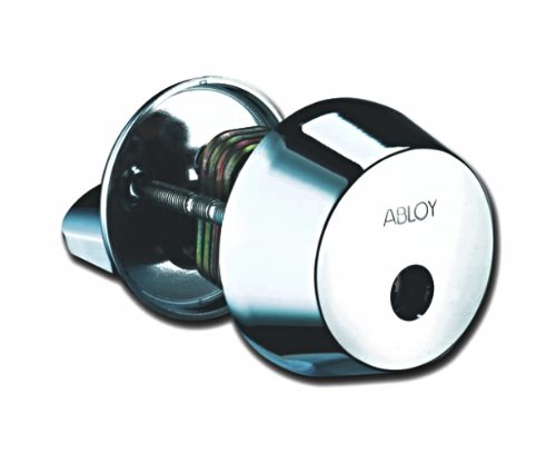 Abloy Finnish Round Cylinders & Fittings